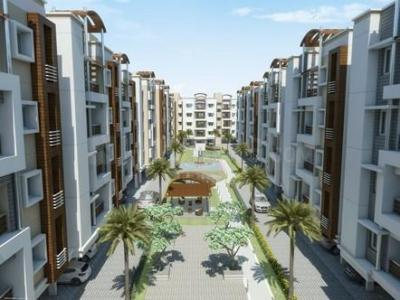 Gallery Cover Image of 1644 Sq.ft 3 BHK Apartment for buy in Ayappakkam for 9000000