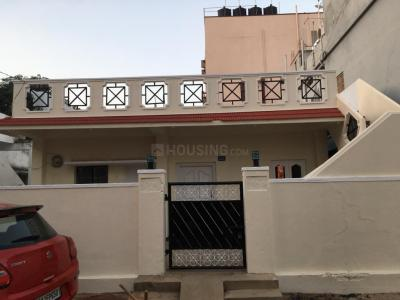 Gallery Cover Image of 1800 Sq.ft 2 BHK Independent House for rent in Serilingampally for 20000