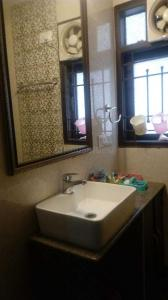 Bathroom Image of PG For Girls in Roop Nagar