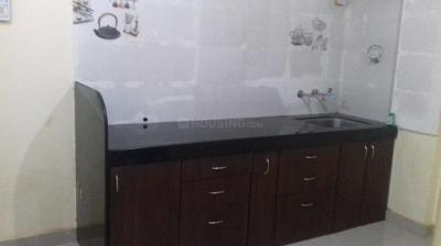 Gallery Cover Image of 400 Sq.ft 1 RK Apartment for rent in New Sangvi for 8200