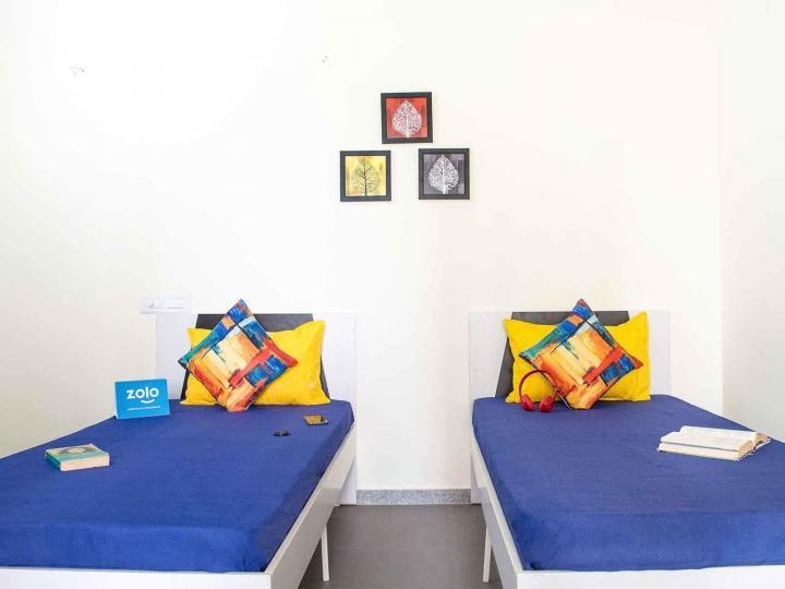 Bedroom Image of Zolo Garnet in Warje