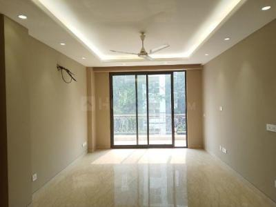 Gallery Cover Image of 1600 Sq.ft 3 BHK Independent Floor for buy in Safdarjung Enclave for 40000000