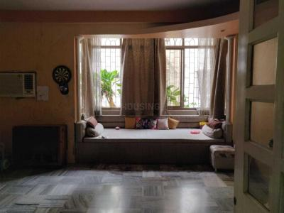 Gallery Cover Image of 1200 Sq.ft 2 BHK Apartment for rent in Mahim for 60000