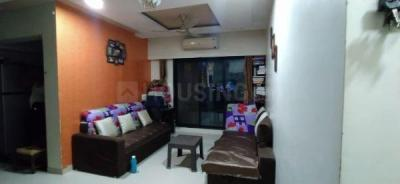 Gallery Cover Image of 1275 Sq.ft 3 BHK Apartment for buy in Ramdev Paradise, Mira Road East for 12500000