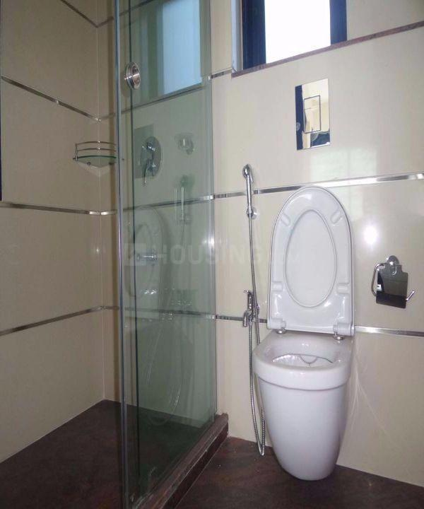 Common Bathroom Image of 1917 Sq.ft 3 BHK Apartment for rent in Wadala East for 80000