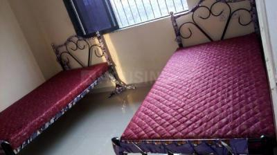 Bedroom Image of No Broker PG In Kanjur in Kanjurmarg West
