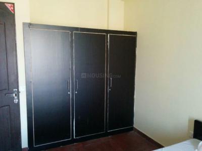 Bedroom Image of Mahadev Homes PG in Sector 46