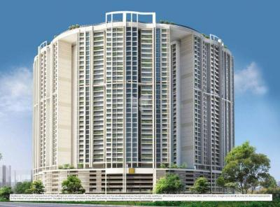 Gallery Cover Image of 2250 Sq.ft 4 BHK Apartment for buy in Runwal Elegante, Andheri West for 52500000