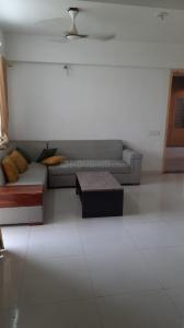 Gallery Cover Image of 1250 Sq.ft 2 BHK Apartment for rent in Shukan Lotus, Chandlodia for 13000