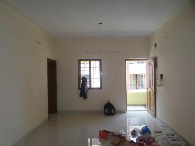 Gallery Cover Image of 650 Sq.ft 1 BHK Apartment for rent in Madhanandapuram for 8000