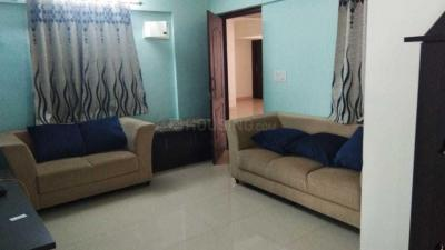 Gallery Cover Image of 1528 Sq.ft 3 BHK Apartment for rent in Kada Agrahara for 22000