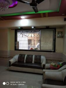 Gallery Cover Image of 660 Sq.ft 1 BHK Apartment for buy in Kopar Khairane for 6900000