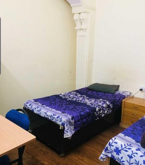 Bedroom Image of PG 3807084 Shakarpur Khas in Shakarpur Khas