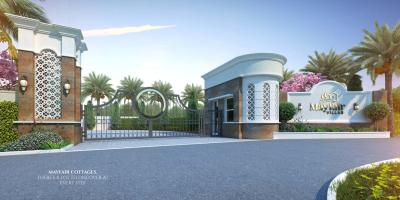 Gallery Cover Image of 1900 Sq.ft 3 BHK Independent House for buy in Anora Kala for 6500000