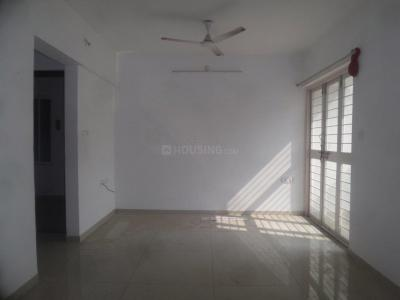 Gallery Cover Image of 1108 Sq.ft 2 BHK Apartment for buy in Kharadi for 8000000