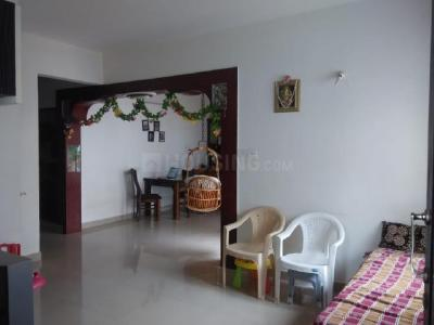 Gallery Cover Image of 1256 Sq.ft 2 BHK Apartment for rent in Adithya Desai Orchids, Whitefield for 18000