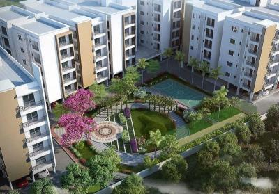 Gallery Cover Image of 1410 Sq.ft 3 BHK Apartment for buy in Patancheru for 3999999