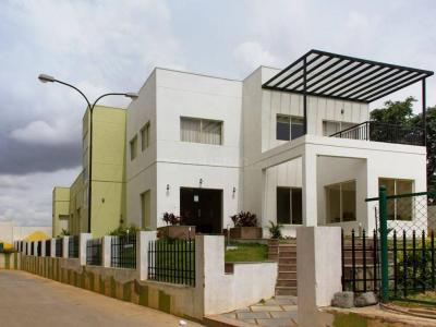 Gallery Cover Image of 909 Sq.ft 3 BHK Apartment for buy in Kada Agrahara for 4500000