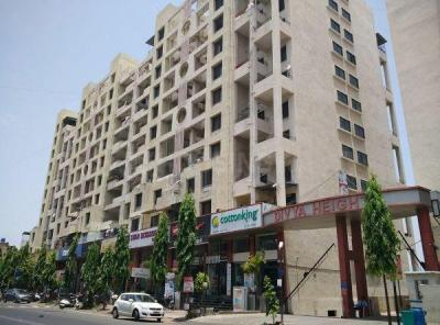 Gallery Cover Image of 1004 Sq.ft 2 BHK Apartment for buy in Pimple Saudagar for 6650000