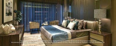 Gallery Cover Image of 2600 Sq.ft 4 BHK Apartment for buy in Santacruz West for 90000000