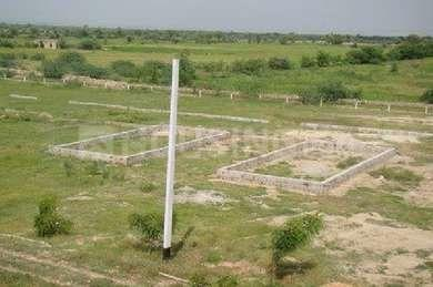 540 Sq.ft Residential Plot for Sale in Sector 48, Gurgaon