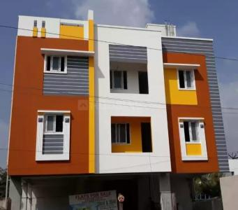 Gallery Cover Image of 1281 Sq.ft 3 BHK Apartment for buy in  South kolathur for 6677000