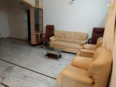 Gallery Cover Image of 2400 Sq.ft 3 BHK Independent House for rent in Padmanabhanagar for 25000
