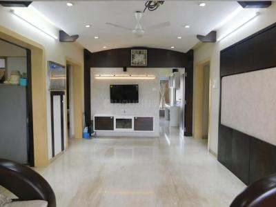 Gallery Cover Image of 1310 Sq.ft 3 BHK Apartment for buy in Vikas Complex, Thane West for 28500000