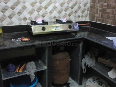 Kitchen Image of Annapurna in Jadavpur