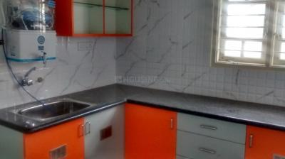 Gallery Cover Image of 1000 Sq.ft 2 BHK Apartment for rent in Jogupalya for 22000