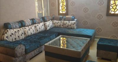 Gallery Cover Image of 500 Sq.ft 1 BHK Apartment for rent in sector 73 for 8000