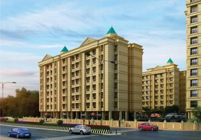 Gallery Cover Image of 905 Sq.ft 2 BHK Apartment for buy in Mumbra for 4387110