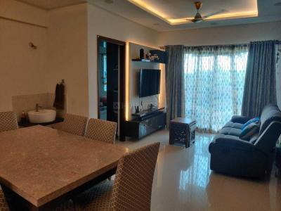 Gallery Cover Image of 1051 Sq.ft 2 BHK Apartment for buy in Ahad Euphoria, Carmelaram for 7600000