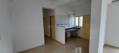 Gallery Cover Image of 1200 Sq.ft 2 BHK Apartment for rent in Aroma Aakruti Elegance, Chandkheda for 11000