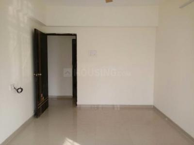 Gallery Cover Image of 710 Sq.ft 1 BHK Apartment for rent in Ulwe for 7000