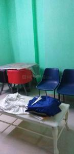 Gallery Cover Image of 510 Sq.ft 1 BHK Apartment for rent in  Moor Avenue, Ashok Nagar for 17000