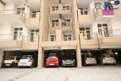 Gallery Cover Image of 1275 Sq.ft 3 BHK Apartment for rent in OXY Homez, Bhopura for 7500