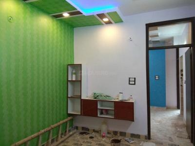 Gallery Cover Image of 540 Sq.ft 2 BHK Independent Floor for rent in Bindapur for 8500
