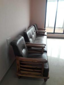 Gallery Cover Image of 1100 Sq.ft 2 BHK Apartment for rent in Parel for 65000