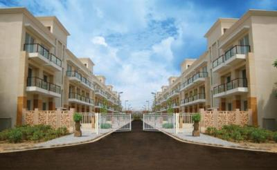 Gallery Cover Image of 1728 Sq.ft 3 BHK Independent Floor for buy in BPTP Astaire Garden Floors, Sector 70A for 13600000