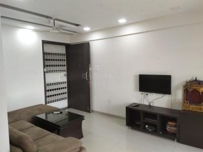 Gallery Cover Image of 1150 Sq.ft 2 BHK Apartment for buy in Anand Nagar for 10000000
