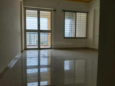 Gallery Cover Image of 640 Sq.ft 1 BHK Apartment for buy in Sagar D Wisteria Park, Narhe for 4500000