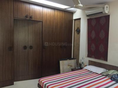 Bedroom Image of PG 4441880 Bandra West in Bandra West