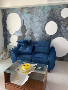 Gallery Cover Image of 580 Sq.ft 1 RK Apartment for rent in Sunworld Arista, Sector 168 for 18000