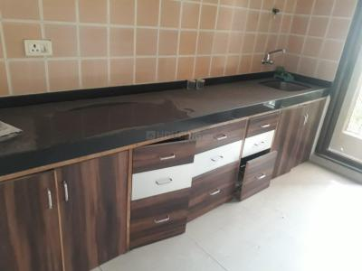 Gallery Cover Image of 1700 Sq.ft 3 BHK Apartment for rent in Nerul for 37000
