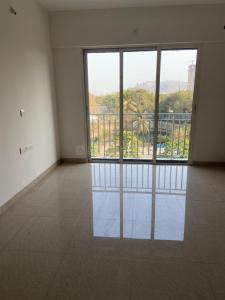 Gallery Cover Image of 1350 Sq.ft 3 BHK Apartment for buy in Wadhwa Elite Platina 20, Thane West for 17500000