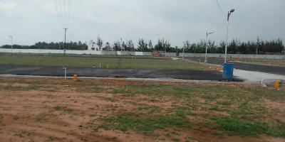 Gallery Cover Image of  Sq.ft Residential Plot for buy in Kalapatti for 1610000
