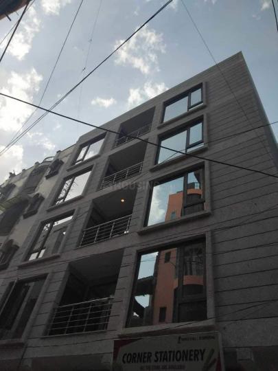 Building Image of Royal PG in Jamia Nagar