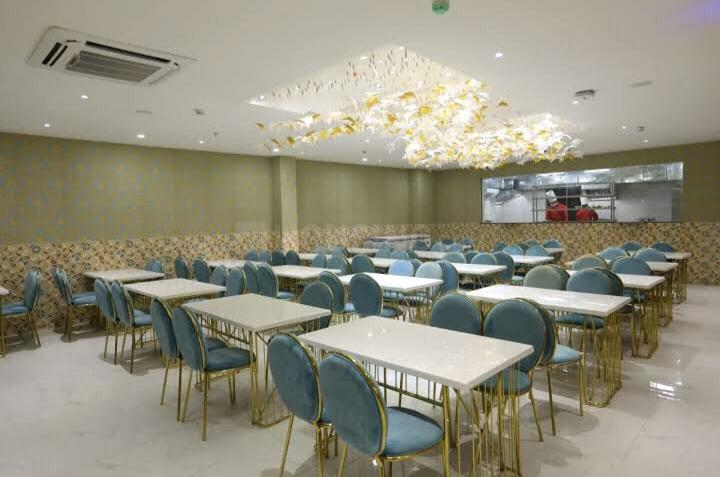 Hall Image of Lohmod House in DLF Phase 3