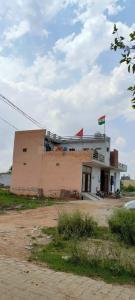 450 Sq.ft Residential Plot for Sale in Tikawali, Faridabad